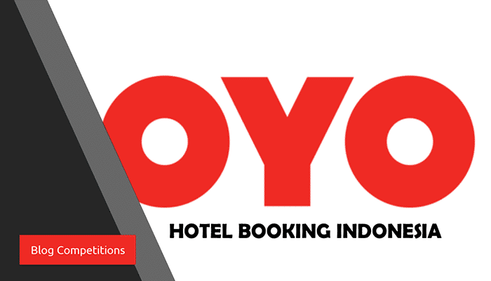 Menginap di Oyo Hotels Indonesia